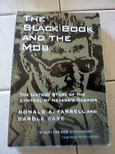 The Black Book and the Mob : The Untold Story of the Control of Nevada's...