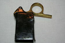 STEN MAG LOADER TOOL - REPRo  WW2 ALSO FIT LANCHESTER