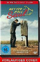 Better Call Saul - Staffel 1 [DVD] NEU