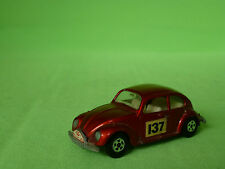 MATCHBOX 15 SUPERFAST VW VOLKSWAGEN 1500 SALOON  SELTEN RARE IN GOOD CONDITION.