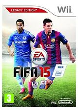FIFA 15 (Wii) [New Game]