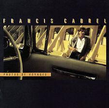 Photos DE Voyages Cabrel, Francis Music-Good Condition