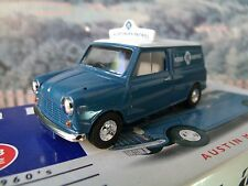 "1/43 Vanguards Austin  mini van ""Road service""  #VA14000"