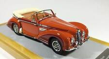 CHROMES 072 - Delahaye 175S 1949 Cabriolet Chapron sn815028  1/43