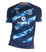 FC Porto Shirt Away 2014/15 Warrior Jersey Portugal Soccer