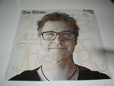 Dan Wilson Love Without Fear LP sealed New Ltd Vinyl Edition w/ download card