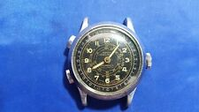 Vintage Agon Telemetre Men's Watch Swiss Made for parts