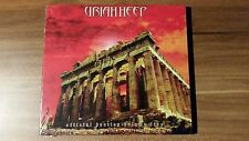 Uriah Heep - Official Bootleg Vol.5-Live In Athens,Greece 2011 (2012) (Neu+OVP)