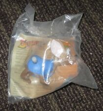 1996 Oliver & Company Burger King Toy - Tito