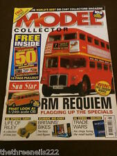 MODEL COLLECTOR - IN STORE v ONLINE - MARCH 2006