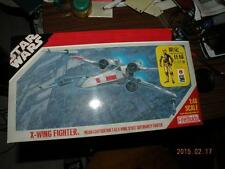 FINE MOLDS STAR WARS 1/48 X-WING ST-65 SPECIAL EDITION W/ METAL C3PO VER KIT