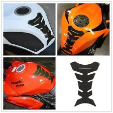 Motorcycle 3D Gas Tank Pad Fish Bone Protector Sticker For Honda Yamaha