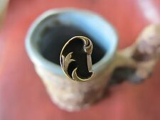 Gaskill & Copper 1839-51 Decorative Leather Bookbinding Tool Gold Leaf 4