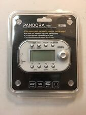 Korg Toneworks Pandora PX Mini Guitar Personal Rare Multi Effects Processor