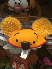 disney parks character ears winnie the pooh ear hat youth size new with tags