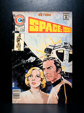 COMICS: Charlton: Space 1999 #1 (1975) - RARE (star wars/trek/batman/tv)