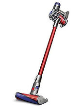 Dyson V6 Absolute Handheld Cordless Stick Vacuum Bagless HEPA Carpet Hardwood