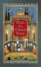 Music of a Distant Drum – Classical Arabic, Persian, Turkish, and Hebrew P
