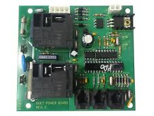 Vita Spa - Circuit Board, HR10 DUET, LD15 REV-E, Heat Recovery Sys - 451206