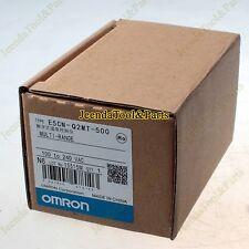 New Omron E5CN-Q2MT-500 Temperature Controller AC100~240V
