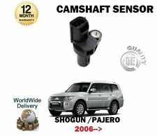 FOR MITSUBISHI SHOGUN PAJERO 3.2 DID 4M41T 2006--> NEW CAMSHAFT POSITION SENSOR