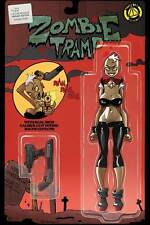 ZOMBIE TRAMP ONGOING #22 CVR C ACTION FIGURE (MR) - 4/20/16+