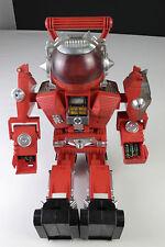 02 - VINTAGE Matchbox Cargantua LARGE RARE ROBOT MADE IN 1985