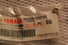 YAMAHA YFS200 YFS 200 BLASTER STEERING HANDLE CABLE NUT GENUINE OEM 9530N-05700