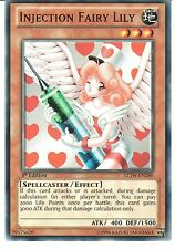 YU-GI-OH: INJECTION FAIRY LILY - LCJW-EN280 - 1st EDITION