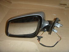 BMW E60/E61LCI/F10/F11/F18/F12/F13 WING MIRROR (LEFT)