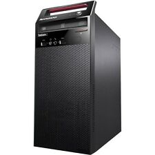 Lenovo ThinkCentre Edge 71 Intel Pentium G840 2.80 GHz 320GB 4GB Tower PC