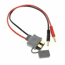 Charging Cable Adapter for DJI Phantom 3 2+ Battery to B6 B6AC Balance Charger
