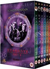 Stargate SG1 SG 1 Season 3 Complete Series 3 SG-1