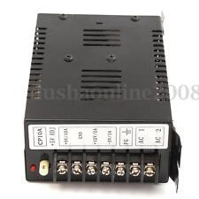 5V/10A 12V/5A -5V/1A Chargeur Puissance Power Supply Pr Jamma Arcade / Pinball