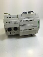 KLÖCKNER  MOELLER  PS4-101- DD1 POWER SUPPLY 24 VDC 0,2A---1