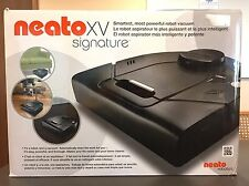 Neato XV Signature Robot Vacuum Cleaner UPC: 810841010768