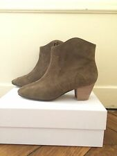 Boots Chaussures Isabel Marant Neuves