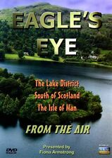 Eagle's Eye DVD (The Lakes, South of Scotland and the Isle of Man from the Air)