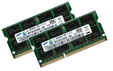 2 mini di mac 8 GB 16 GB DDR3 RAM 1600 MHz Apple 6,1 6,2 tardo 2012 SODIMM PC3-12800S
