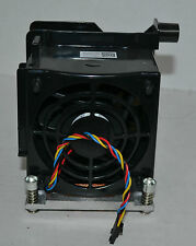 Dell Precision T7500 Heatsink and Fan W715F W567F