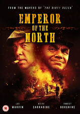 Emperor of the North DVD