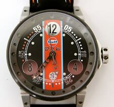 Classic Watch B.R.M. V6-44 Gulf Racing Limited Edition of 100