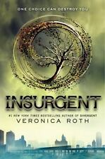 Divergent: Insurgent 2 by Veronica Roth (2012, Hardcover)
