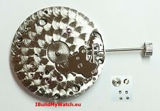 6498 clone of ETA / Unitas 6498-2 Manual winding watch movement