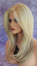 SCENE STEALER Synthetic Wigs NIB  *COLOR BISCUIT SEXY BLOND *GORGEOUS