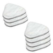 Dirt Devil Steam Mop Pads Easy 7 PACK Fits AD50000 PD20000 PD20000B PD20000BPC