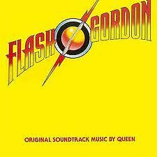 33T.BO - FLASH GORDON - QUEEN - NM/NM