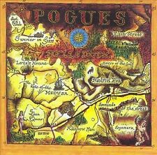 Hell's Ditch POGUES Audio CD