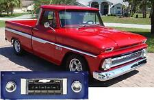 NEW USA-630 II* 300 watt '64-66 Chevy Truck AM FM Stereo Radio iPod USB Aux ins