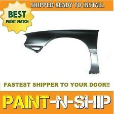 NEW 2000 2001 2002 2003 2004 2005 Chevy Impala Left Fender Painted GM1240273